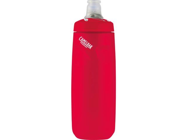 CamelBak Podium Drink Bottle 710ml red